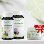 NUTRIBONES+ACTIVE JOINT+EASYSTEP DARILO